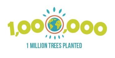 Ecosia graphic