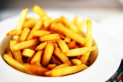 Your favorite french fries could soon be GMO, photo by Daniel Go, flickr
