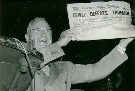 Truman versus Dewey picture