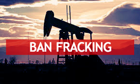 Ban Fracking Now 2