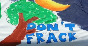 Fracking - Don't! picture