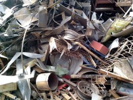 Waste materials like this that could be re- or upcycled and create big savings for companies