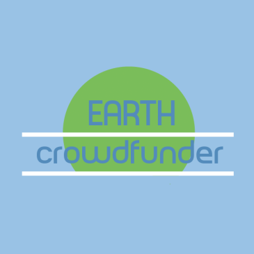 Earthcrowdfunder logo