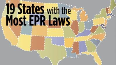 EPR by State graphic