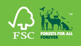 FSC marketing logo
