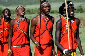 The Maasai want to create a wildlife corridor to help save endangered wildlife in Kenya and Tanzania