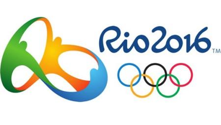 Olympic logo 2016