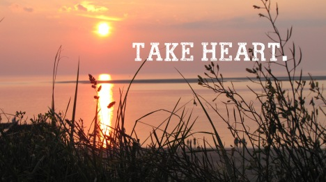 take-heart